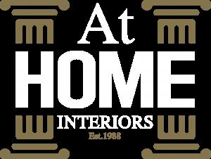 At Home Interiors Ayrshire Logo